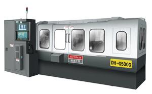 双轴深孔钻RSG1300