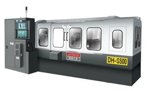 四轴深孔钻DH-G500